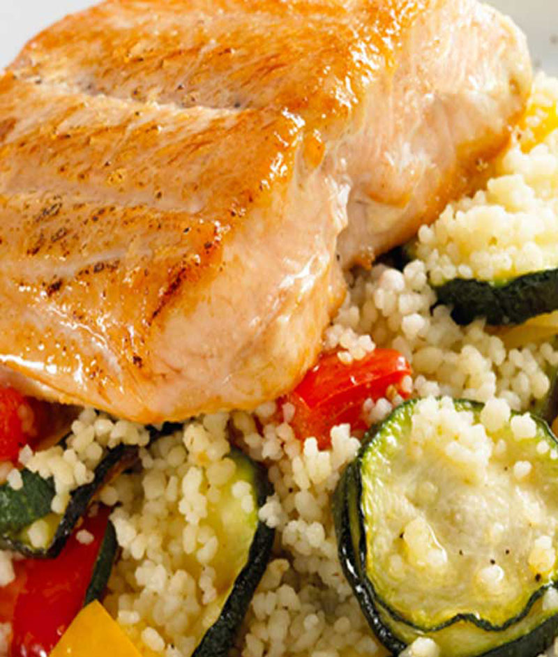 Grilled-Grouper-with-Browned-Butter-Orange-Couscous