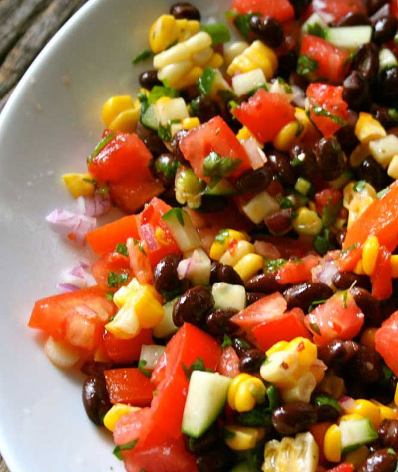 Mexican-Bean-Salad