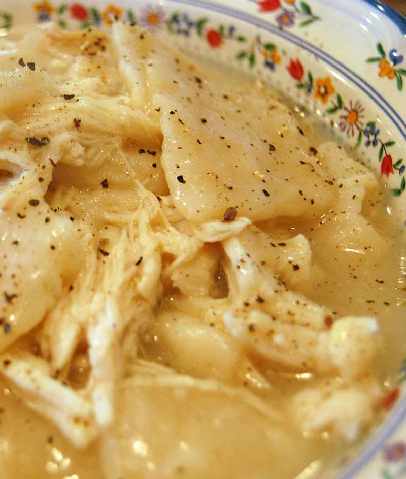 Slow-Cooker-Chicken-and-Dumplings