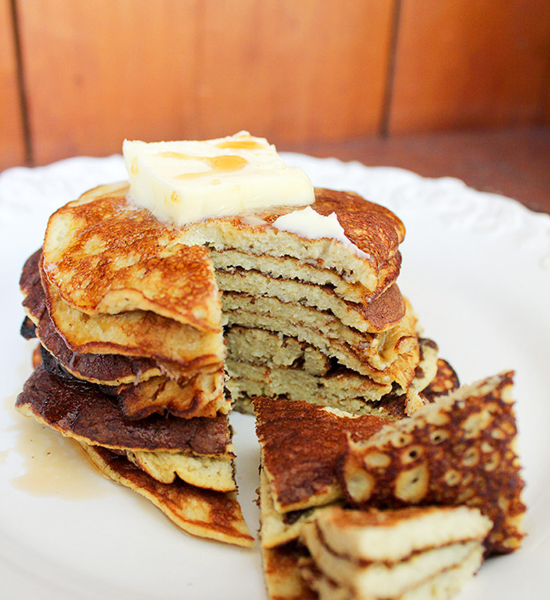 2-INGREDIENT-PANCAKES