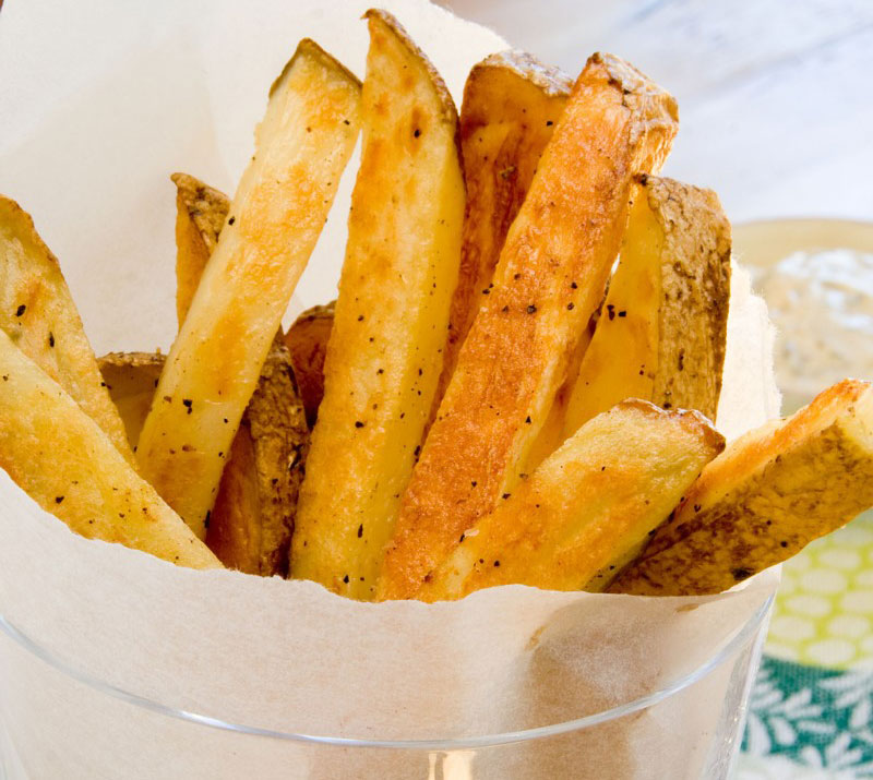 Delicious-Oven-Frie