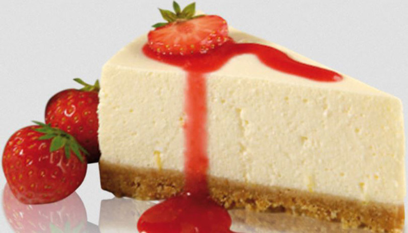 Easy-and-Delicious-Cheesecake