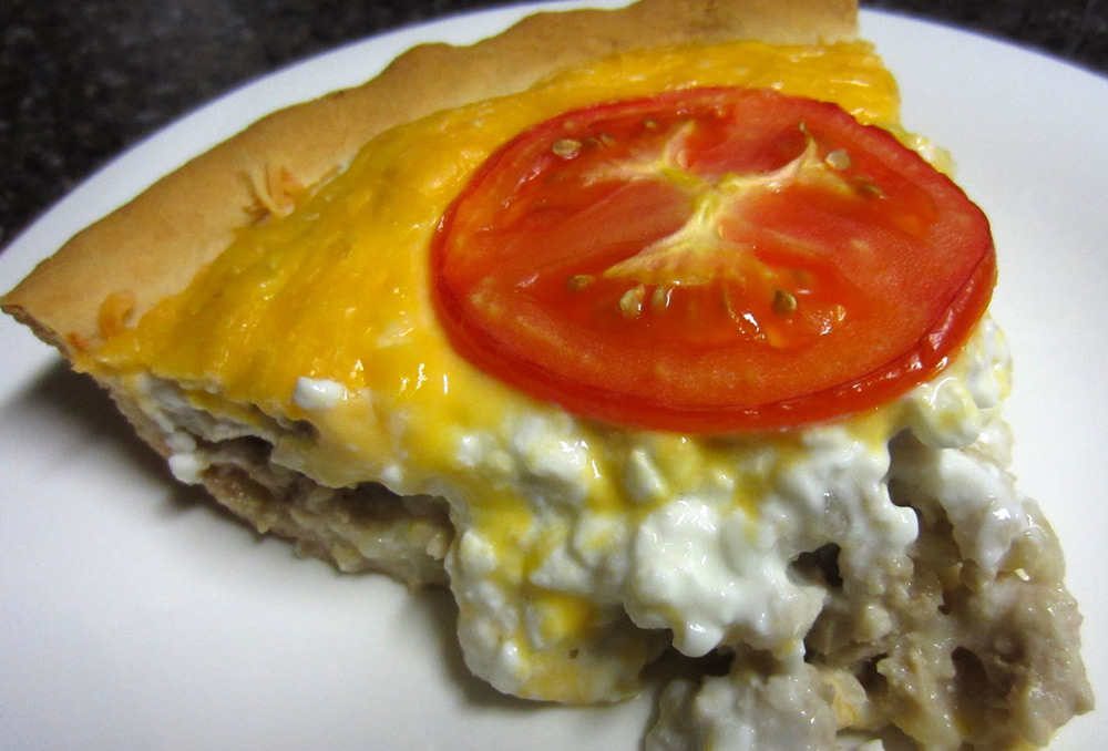 Lowfat-Cheeseburger-Pie