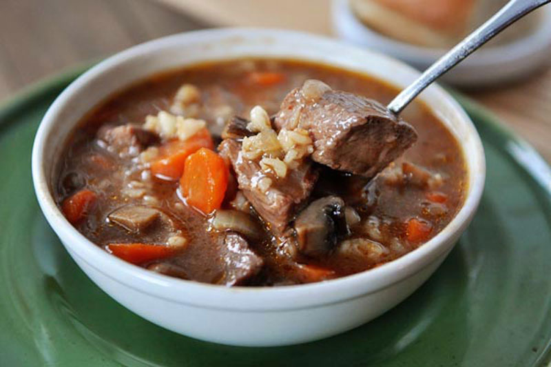 Slow-Cooker-Beef-and-Barley