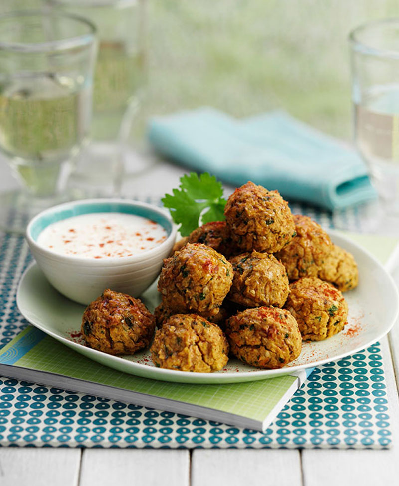 Weight-Watchers-Baked-Falafel-recipe