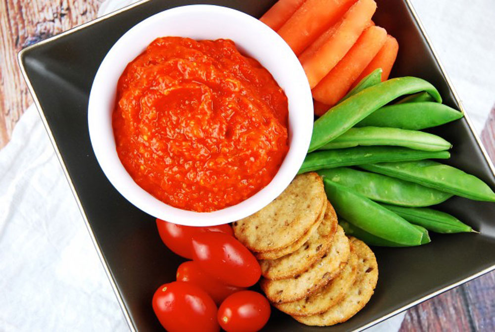 roasted-red-pepper-and-eggplant-dip