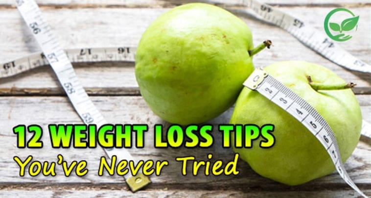 12-Weight-Loss-Tips-Youve-Never-Tried