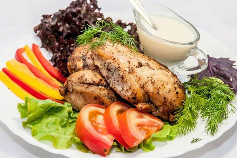 Marinated-Ranch-Broiled-Chicken