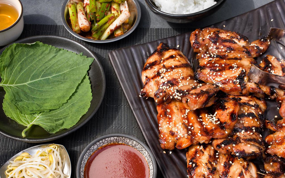 Korean-Grilled-Chicken-Breasts