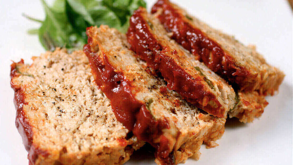Saucy-Meatloaf