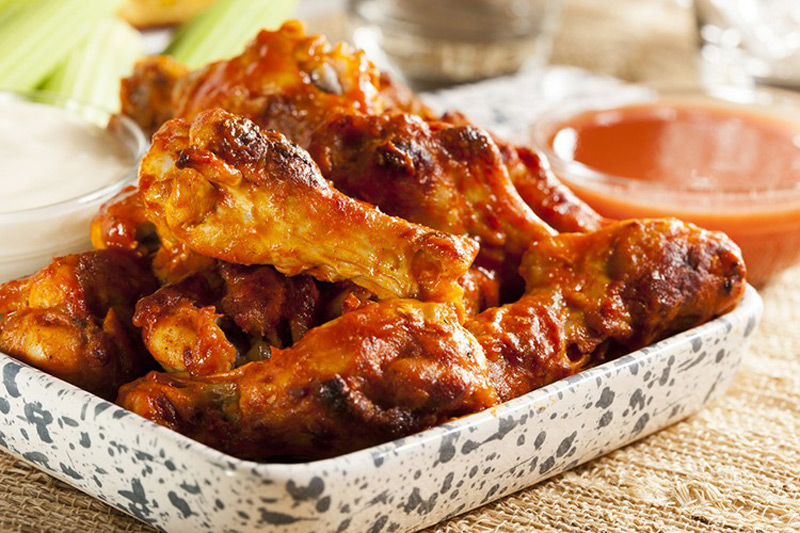 Slow-Cooker-Spicy-Barbecued-Chicken