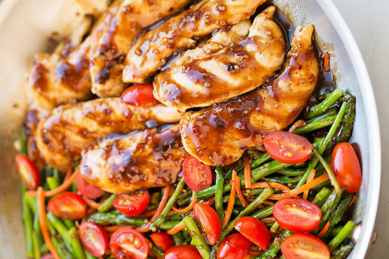 balsamic-chicken-with-asparagus-and-tomatoes