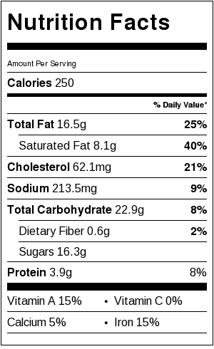 cookies-and-cream-cheesecakes-nutrition-facts