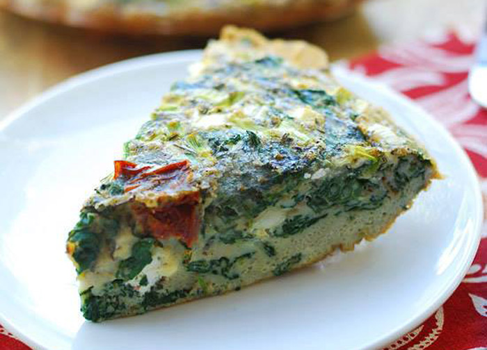 goat-cheese-frittata