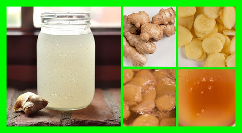 how-to-make-ginger-water