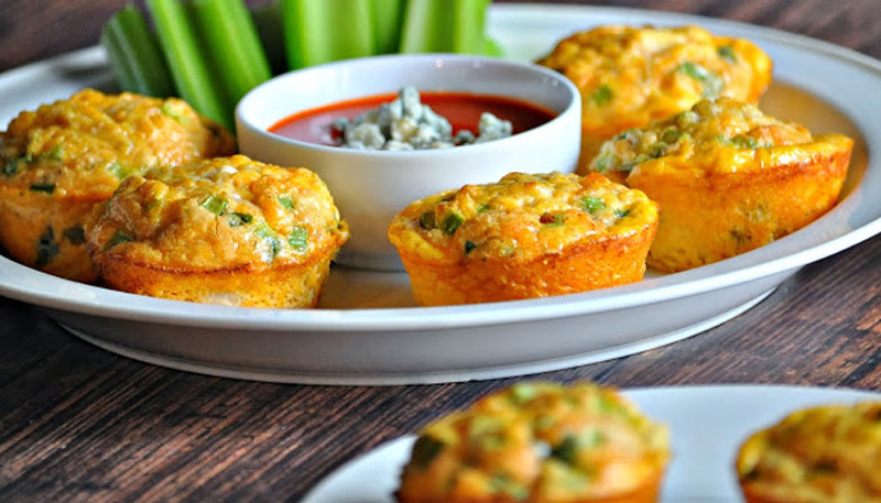 low-carb-egg-muffins-with-ham-cheese
