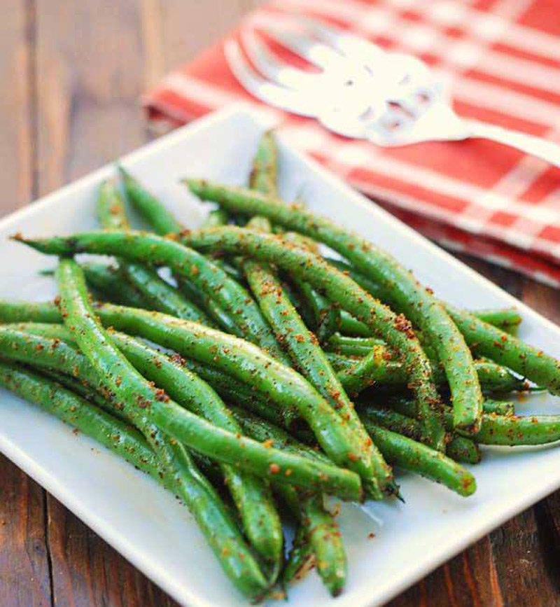spicy-green-beans