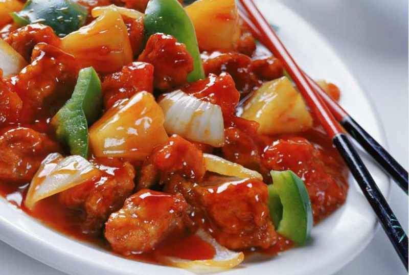 sweet-and-sour-chicken