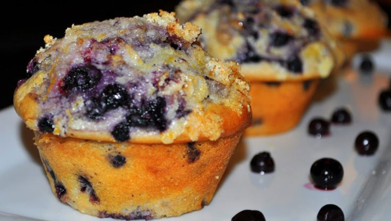 to-die-for-blueberry-muffins