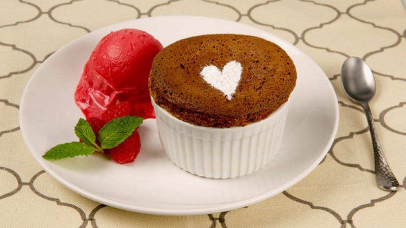 chocolate-souffle-for-two