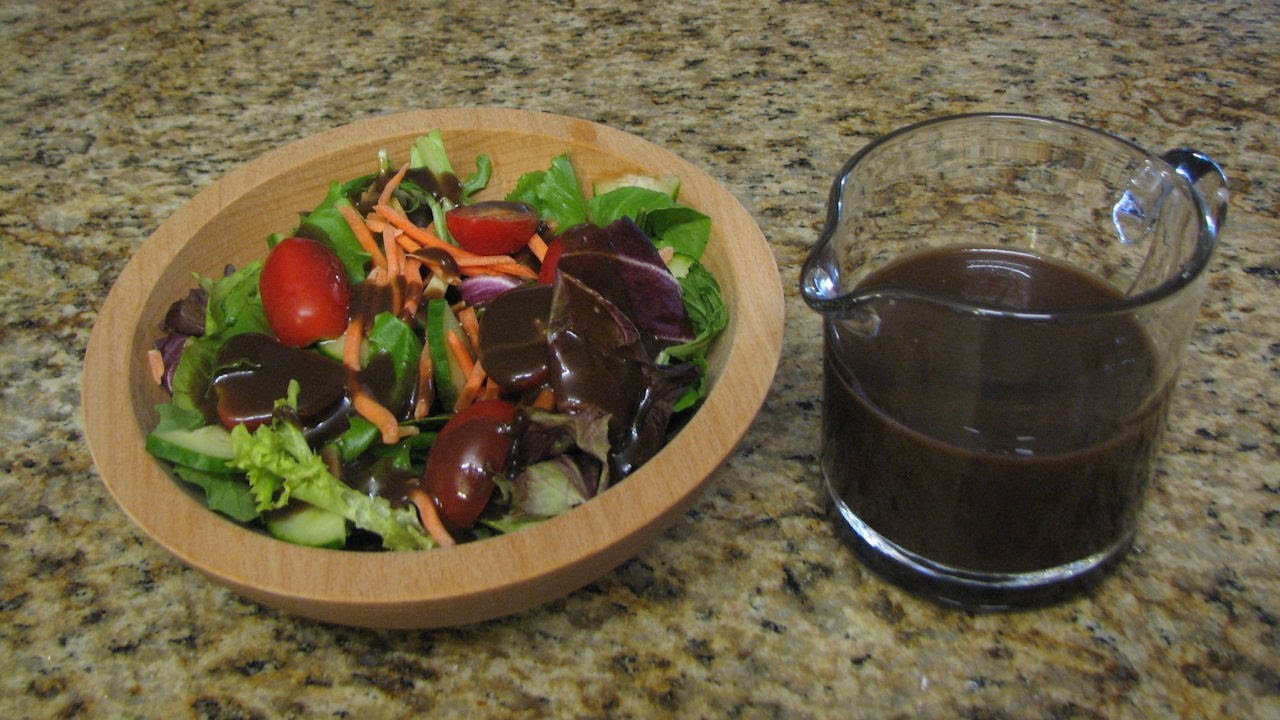 honey-balsamic-vinaigrette
