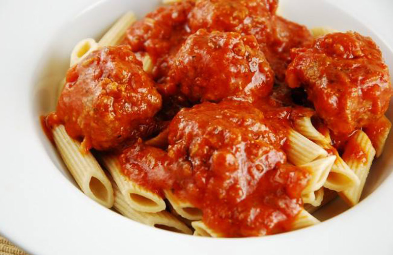 light-italian-meatballs