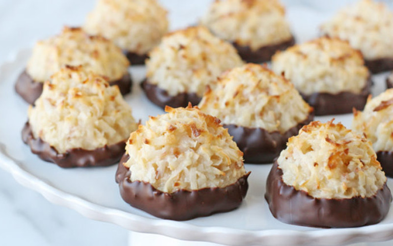 perfect-coconut-macaroons