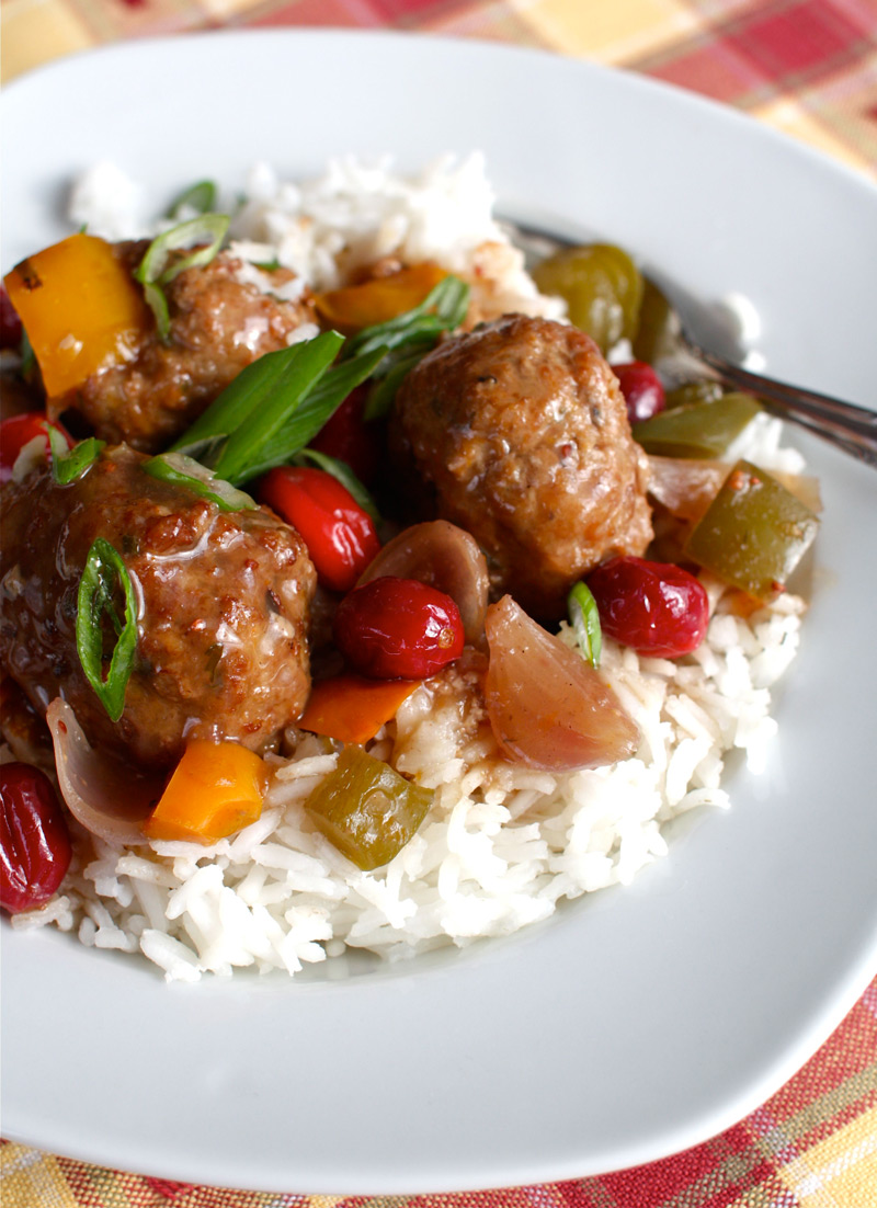 slow-cooker-turkey-meatballs-in-sweet-and-sour-sauce
