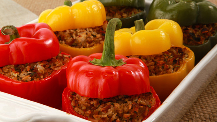 tempeh-and-rice-stuffed-peppers