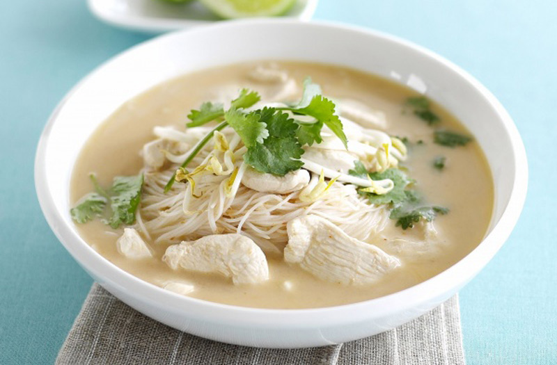 thai-chicken-and-coconut-milk-soup