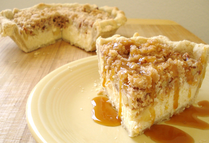 cinnamon-crumble-apple-pie