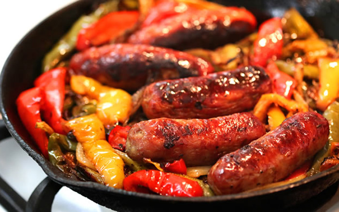 italian-sausage-peppers