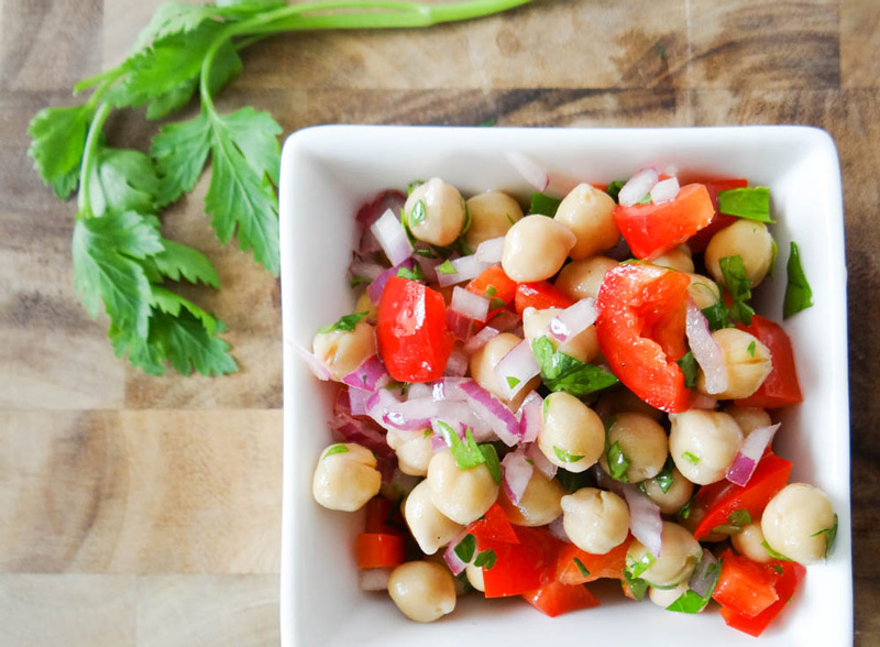 christmas-in-july-chickpea-salad-1krecipes