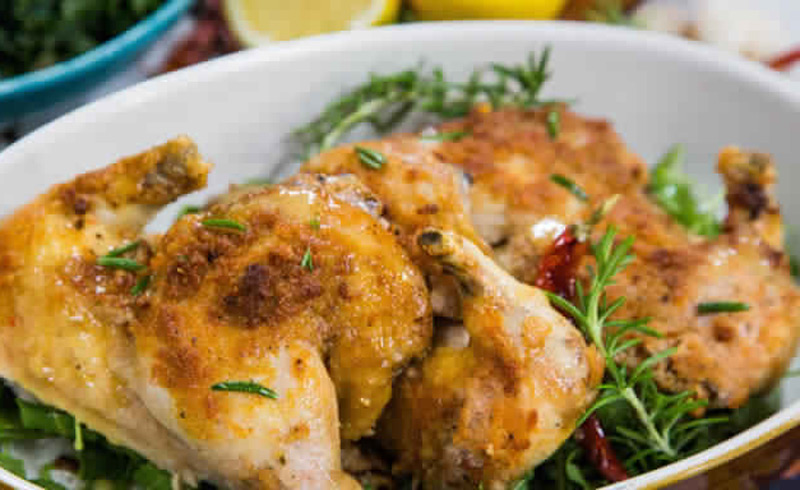 cornish-game-hens-with-garlic-and-rosemary