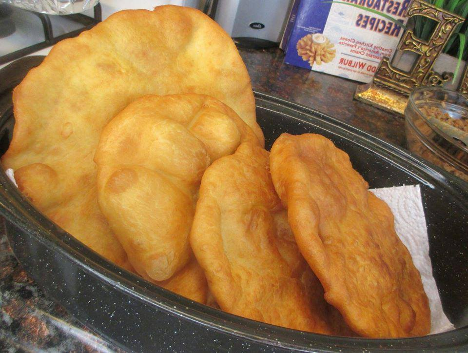 Indian Frybread Friends Family Co Workers Neighbors Everyone Loves This Yummy Bread Page 2 1k Recipes